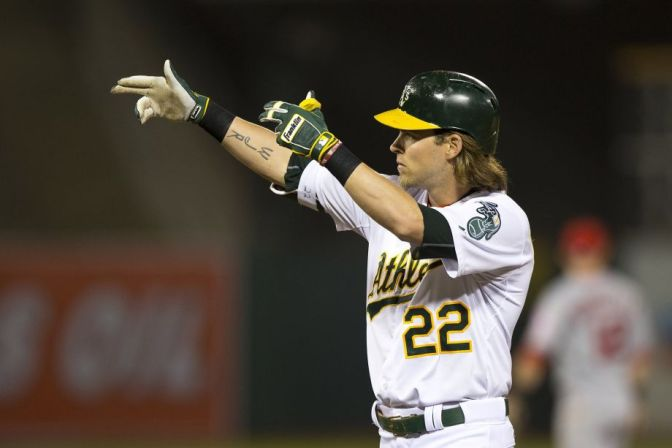 Image result for josh reddick